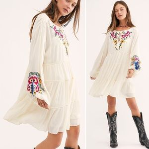 Free People Spell On You Mini